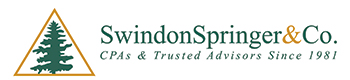 Swindon, Springer & Co. – CPA'S & Trusted Advisors Since 1981